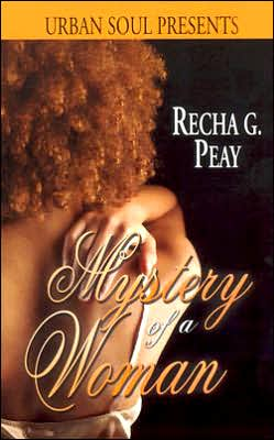 Mystery of a Woman