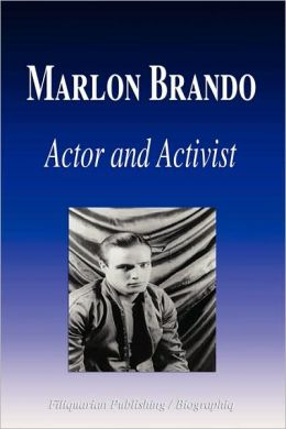 Marlon Brando - Actor and Activist (Biography)