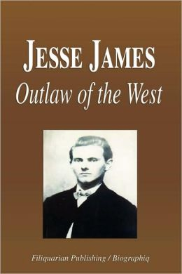 a biography of jesse james an american outlaw Check out west coast choppers ceo, jesse james at his barnes & noble book-signing answer questions about his book, american outlaw, and even offer some advice for first-timer motorcycle riders.