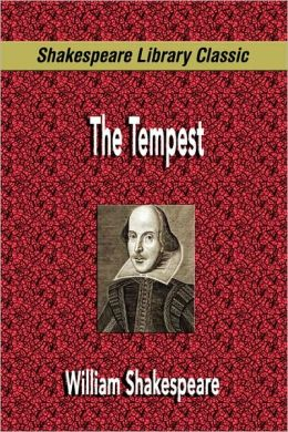 The Tempest (Shakespeare Library Classic)