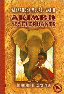 Akimbo and the Elephants (Akimbo Series)