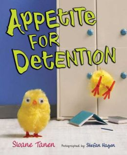Appetite for Detention
