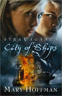 City of Ships (Stravaganza Series #5)