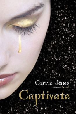 Captivate (Need Series #2)