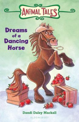 Dreams of a Dancing Horse