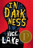 Book Cover Image. Title: In Darkness, Author: Nick Lake