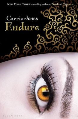 Endure (Need Series #4)