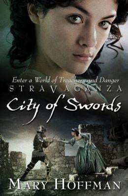 City of Swords (Stravaganza Series #6)