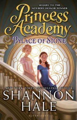 Palace of Stone (Princess Academy Series #2)