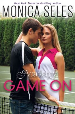 Game On (The Academy Series #1)