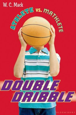 Double Dribble (Athlete vs. Mathlete Series #2)