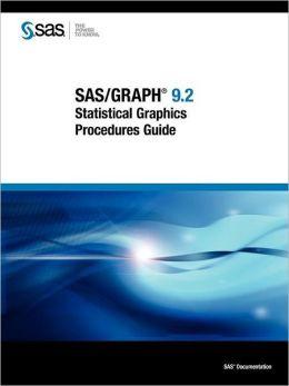 Sas/Graph 9.2