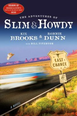 Adventures of Slim and Howdy