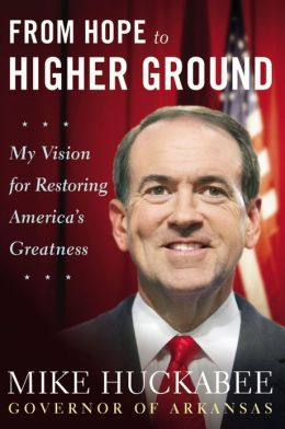 From Hope to Higher Ground: My Vision for Restoring America's Greatness