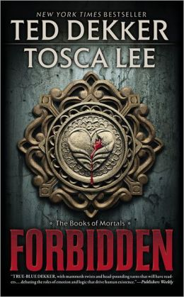 Forbidden (Books of Mortals Series #1)