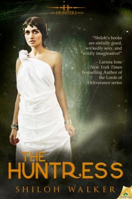 The Huntress (Hunters Series)
