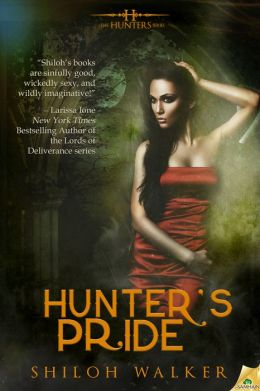 Hunter's Pride (Hunters Series)
