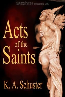 Acts of the Saints