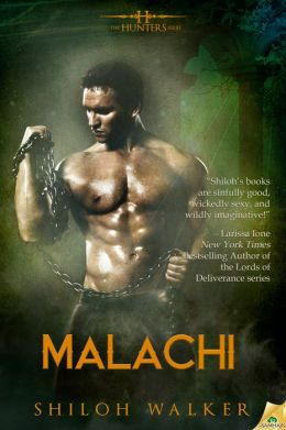 Malachi (Hunters Series)
