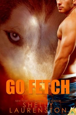 Go Fetch (Magnus Pack Series #2)
