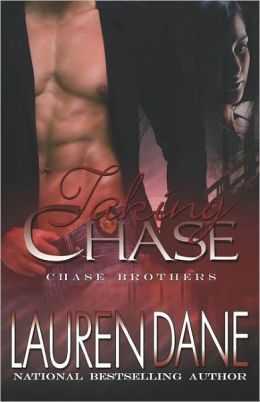 Taking Chase (Chase Brothers Series #2)