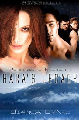 Hara's Legacy