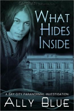 What Hides Inside