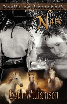 Nate (Devils on Horseback Series)