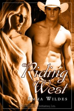 Riding West