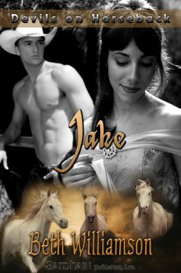 Jake (Devils on Horseback Series)