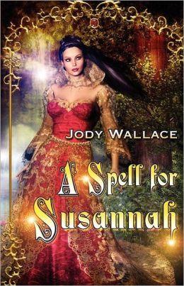 Spell for Susannah