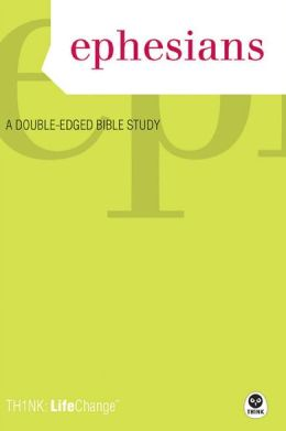 Ephesians: A Double-Edged Bible Study
