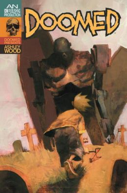 Doomed Presents: Ashley Wood