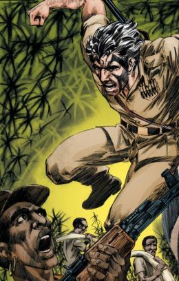 Complete Mike Grell's Jon Sable, Freelance, Volume 7