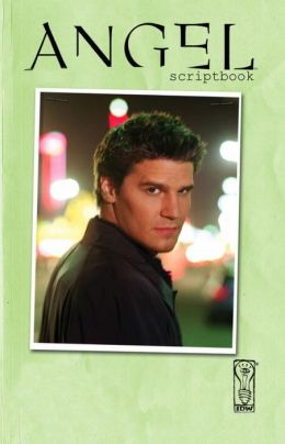 Angel Scriptbook Collection, Volume 2