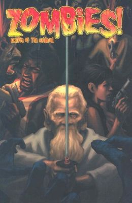 Zombies!: Eclipse of the Undead
