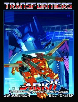 Transformers: The Ark, Volume 2