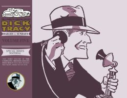 Complete Chester Gould's Dick Tracy, Volume 5
