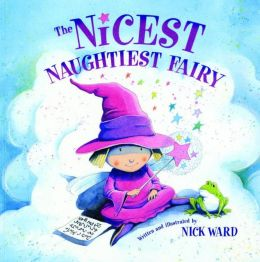 Nicest Naughty Fairy