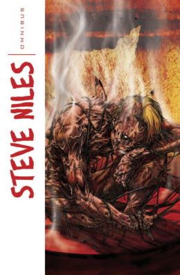 Steve Niles Omnibus