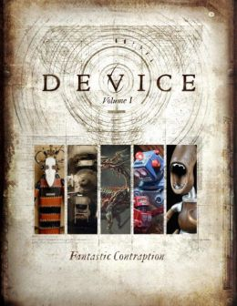 Device, Volume 1: Fantastic Contraption