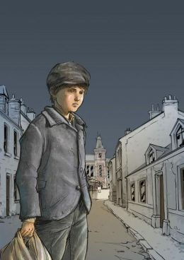 Oliver Twist (IDW Edition)