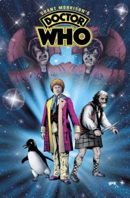 Doctor Who Classics, Volume 3
