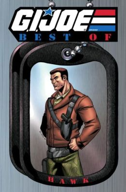 G.I. JOE: The Best of Hawk