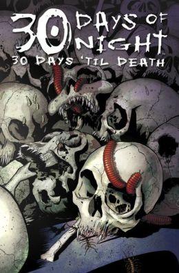 30 Days of Night: 30 Days 'til Death