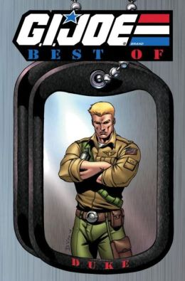 G.I. Joe: The Best of Duke