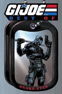 G.I. JOE: The Best of Snake Eyes