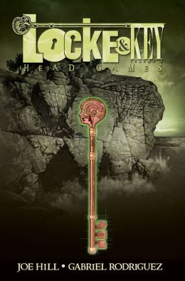 Locke and Key, Volume 2: Head Games