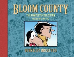 Bloom County: The Complete Library, Volume 1