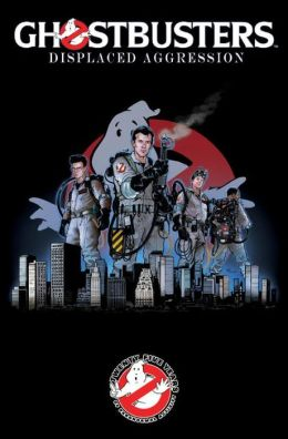 Ghostbusters: Displaced Aggression